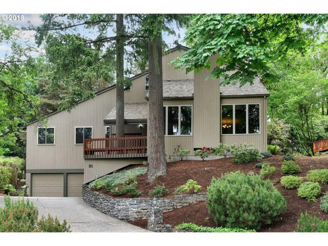 31 Partridge Ln, Lake Oswego, OR 97035 (MLS #19229864) :: Fox Real Estate Group