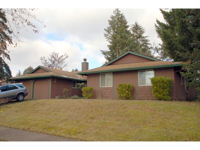 14035 SW Weir Rd, Beaverton, OR 97008 (MLS #19230116) :: Change Realty