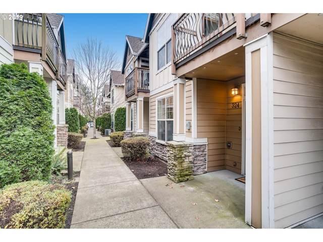 324 NE Morgan St 8-2, Portland, OR 97211 (MLS #19230122) :: Premiere Property Group LLC