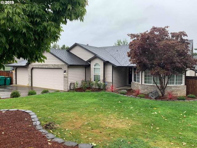 1015 SE Strebin Rd, Troutdale, OR 97060 (MLS #19230134) :: Next Home Realty Connection