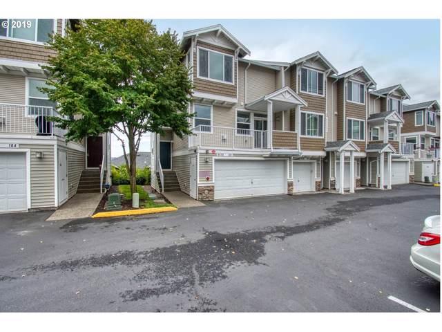 8570 SW 147TH Ter #101, Beaverton, OR 97007 (MLS #19230168) :: Homehelper Consultants