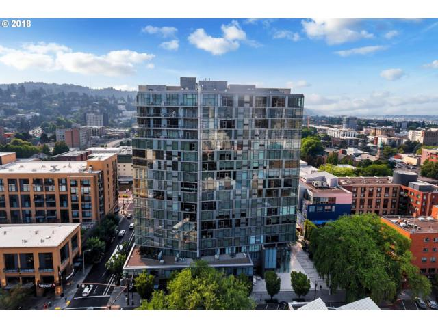 1221 SW 10TH Ave #212, Portland, OR 97205 (MLS #19230263) :: McKillion Real Estate Group