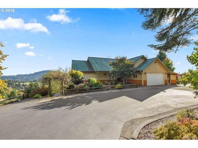 440 Fredrickson Rd, Woodland, WA 98674 (MLS #19230344) :: Townsend Jarvis Group Real Estate