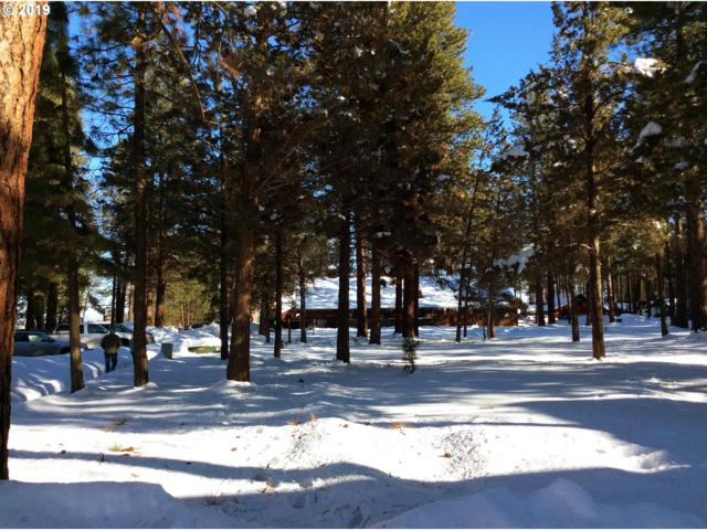 1061 E Desperado Trail, Sisters, OR 97759 (MLS #19230387) :: TK Real Estate Group