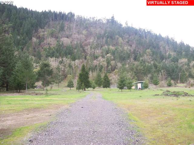 645 Shively Creek Rd, Canyonville, OR 97417 (MLS #19230819) :: The Lynne Gately Team