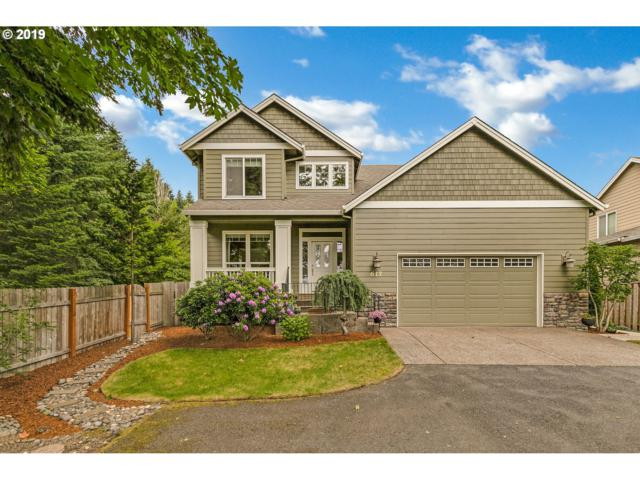 617 NW 112TH Ave, Portland, OR 97229 (MLS #19231324) :: Matin Real Estate Group