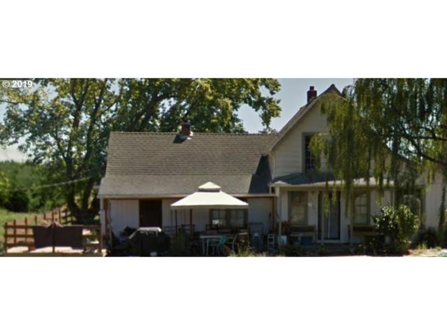 11300 S Bremer Rd, Canby, OR 97013 (MLS #19231381) :: The Liu Group