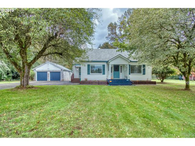 7636 Old Pacific Hwy, Castle Rock, WA 98611 (MLS #19231436) :: Matin Real Estate Group