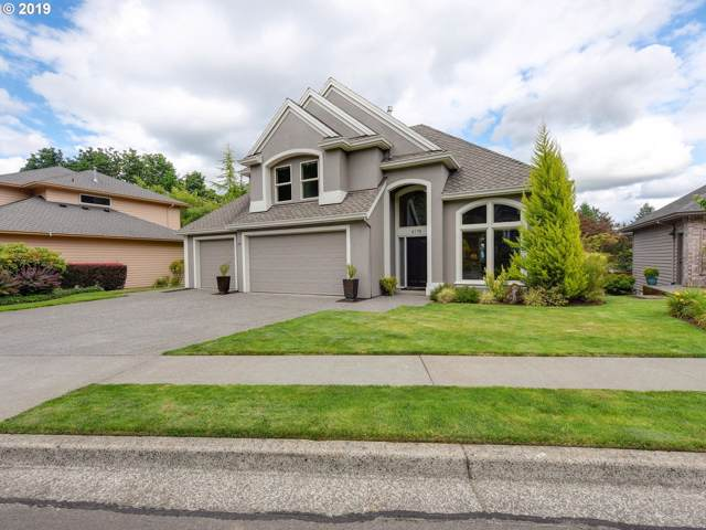 4178 SE Augusta Way, Gresham, OR 97080 (MLS #19231454) :: Next Home Realty Connection