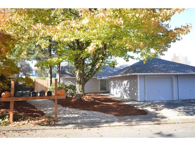 6017 SW Heights Ln, Beaverton, OR 97007 (MLS #19231475) :: Next Home Realty Connection