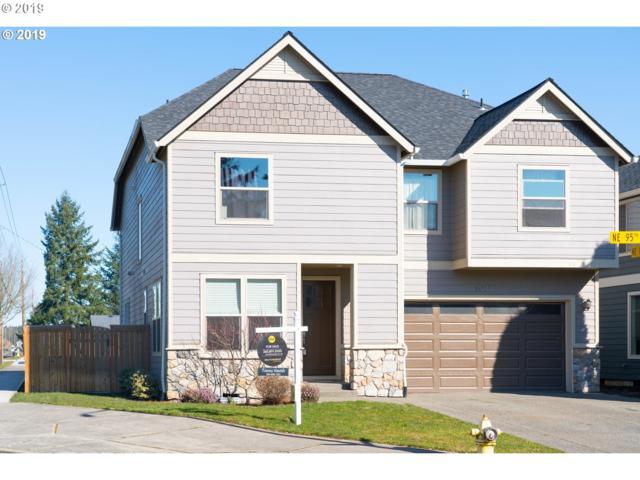 14202 NE 95TH Cir, Vancouver, WA 98682 (MLS #19232024) :: Next Home Realty Connection