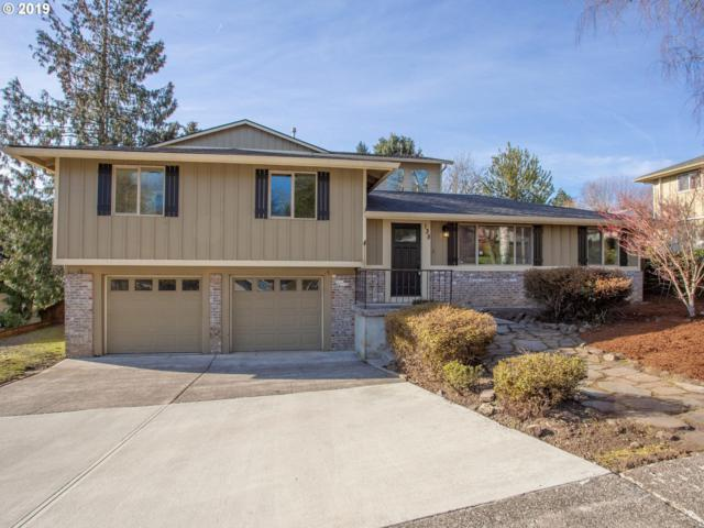 138 NE 22ND Ave, Camas, WA 98607 (MLS #19232167) :: Fox Real Estate Group