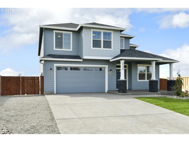 2334 E 8TH Way, La Center, WA 98629 (MLS #19232170) :: Townsend Jarvis Group Real Estate