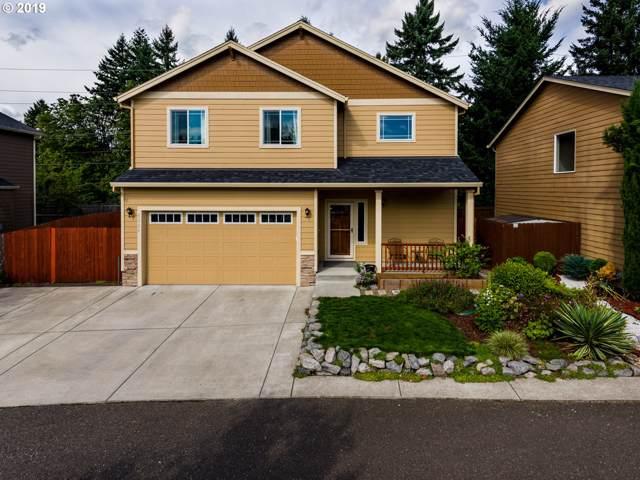 5320 NE 77TH Cir, Vancouver, WA 98661 (MLS #19232256) :: Fox Real Estate Group