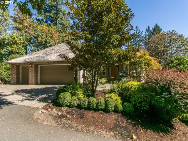 19305 Hilltop Rd, Lake Oswego, OR 97034 (MLS #19232289) :: Territory Home Group