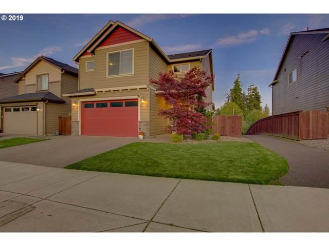 500 N Horns Corner Dr, Ridgefield, WA 98642 (MLS #19232316) :: Townsend Jarvis Group Real Estate