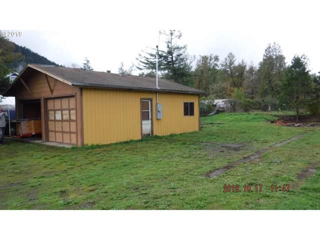76390 River Rd, Oakridge, OR 97463 (MLS #19232344) :: McKillion Real Estate Group