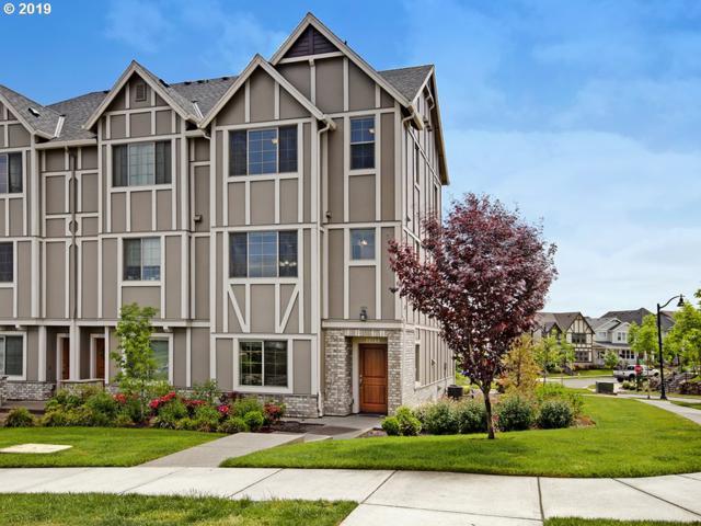 28588 SW Villebois Dr N, Wilsonville, OR 97070 (MLS #19232394) :: TK Real Estate Group