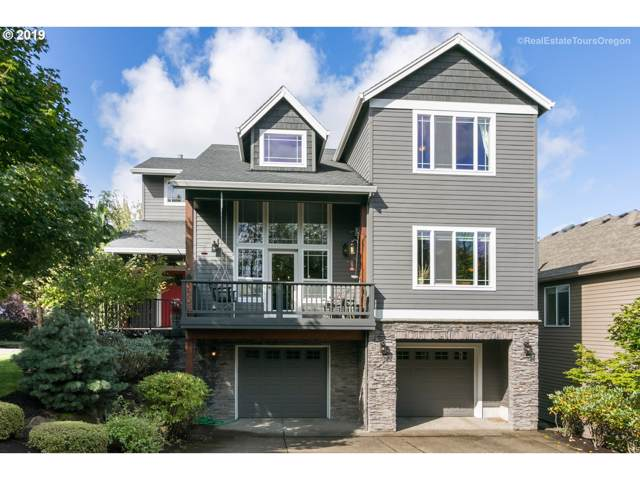 3509 NW Sunset View Ter, Portland, OR 97229 (MLS #19232441) :: McKillion Real Estate Group