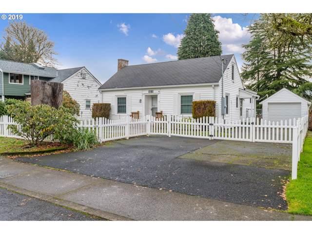 18518 SE Addie St, Milwaukie, OR 97267 (MLS #19232459) :: Cano Real Estate