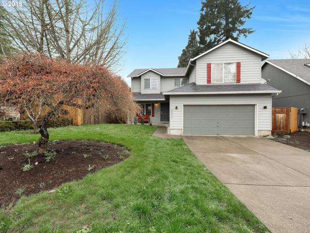 8245 SW Avery St, Tualatin, OR 97062 (MLS #19232500) :: Matin Real Estate Group