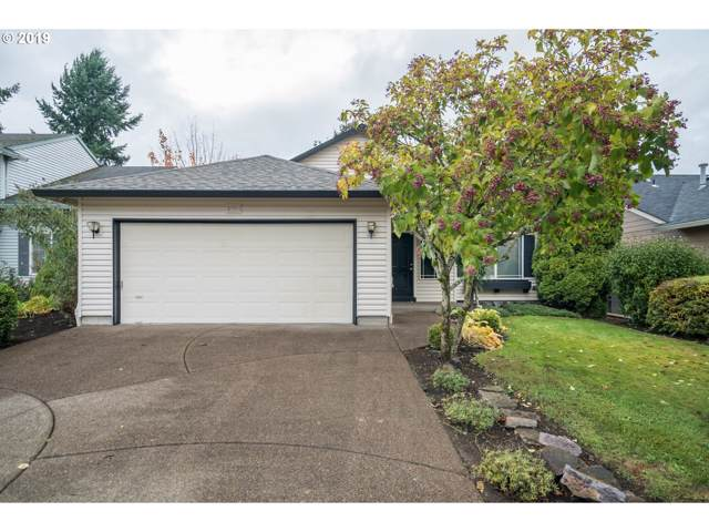 23251 SW William Ave, Sherwood, OR 97140 (MLS #19232529) :: McKillion Real Estate Group