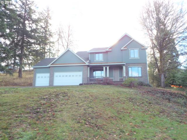 3640 E 25TH Ave, Eugene, OR 97403 (MLS #19232591) :: Song Real Estate