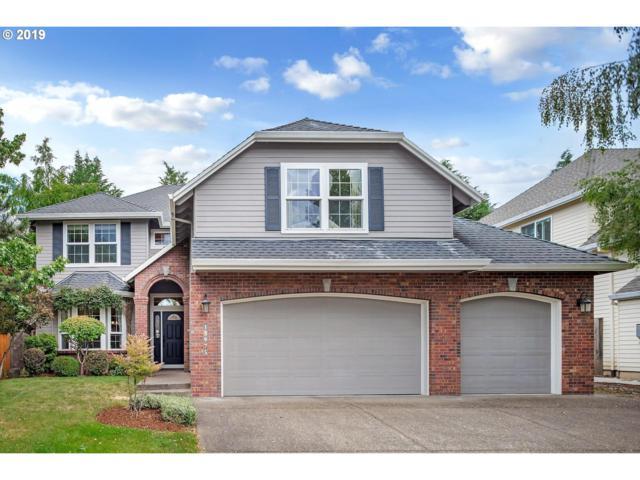 13975 NW Meadowridge Dr, Portland, OR 97229 (MLS #19232666) :: Townsend Jarvis Group Real Estate