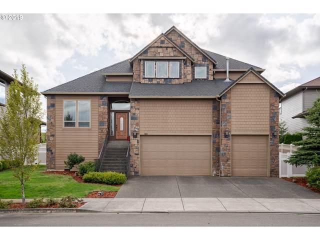 1611 S Phoebe Dr, Ridgefield, WA 98642 (MLS #19232700) :: Brantley Christianson Real Estate