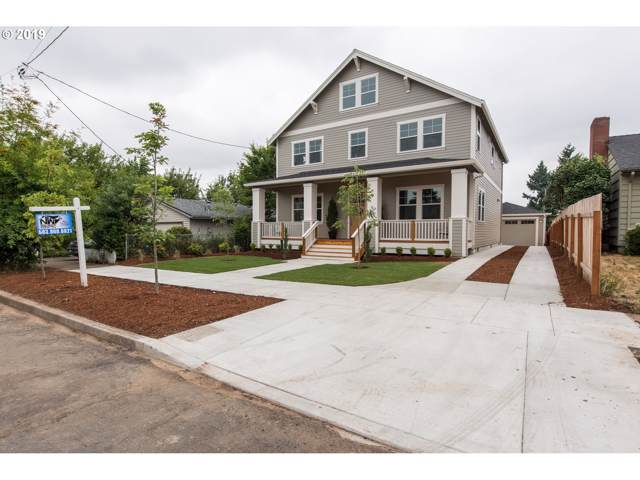 6446 NE 36TH Ave, Portland, OR 97211 (MLS #19232727) :: McKillion Real Estate Group