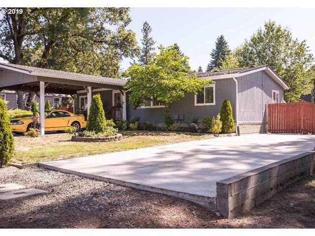11670 SW 95TH Ave, Tigard, OR 97223 (MLS #19232837) :: Next Home Realty Connection