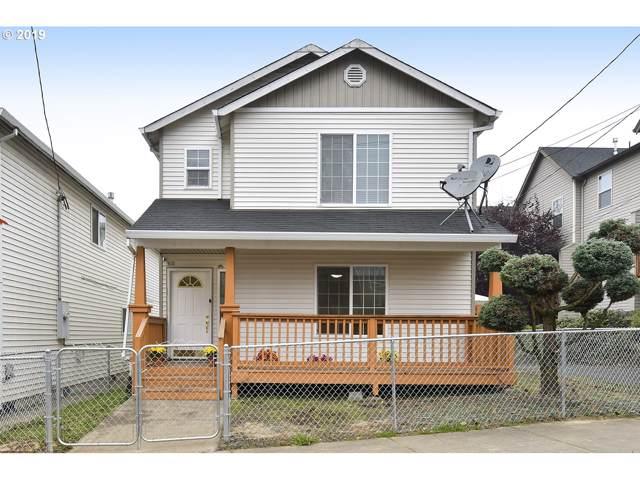 3011 SE 92ND Ave, Portland, OR 97266 (MLS #19232842) :: Gregory Home Team | Keller Williams Realty Mid-Willamette