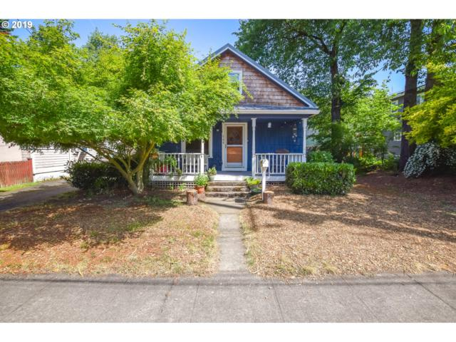 708 W 17TH St, Vancouver, WA 98660 (MLS #19232878) :: Fox Real Estate Group
