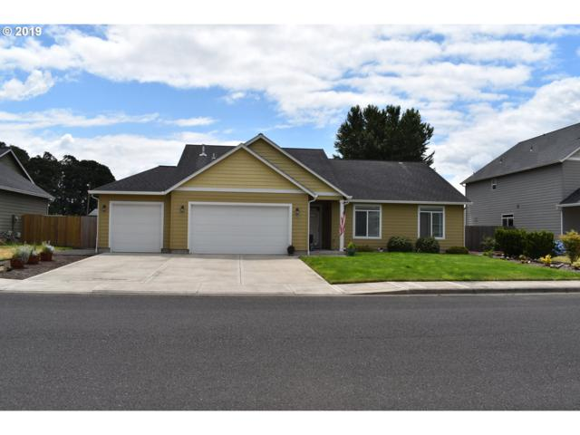 435 Twin Flower Dr, Woodland, WA 98674 (MLS #19232971) :: Premiere Property Group LLC
