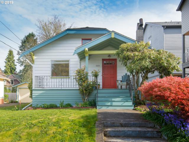 3027 SE Pine St, Portland, OR 97214 (MLS #19232987) :: TLK Group Properties