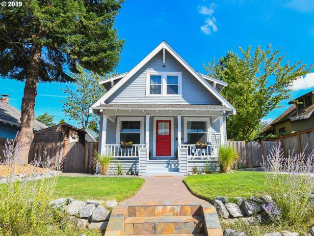 6344 NE Grand Ave, Portland, OR 97211 (MLS #19232993) :: Next Home Realty Connection