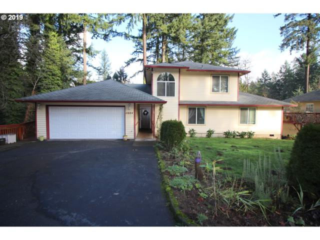 11604 SW 35TH Ave, Portland, OR 97219 (MLS #19233253) :: The Sadle Home Selling Team
