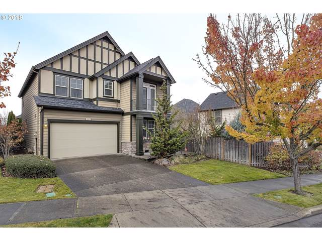 13967 SW Walnut Creek Way, Tigard, OR 97223 (MLS #19233493) :: Gustavo Group