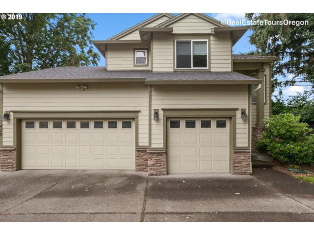 11423 SE 30TH Ave, Milwaukie, OR 97222 (MLS #19233552) :: Homehelper Consultants