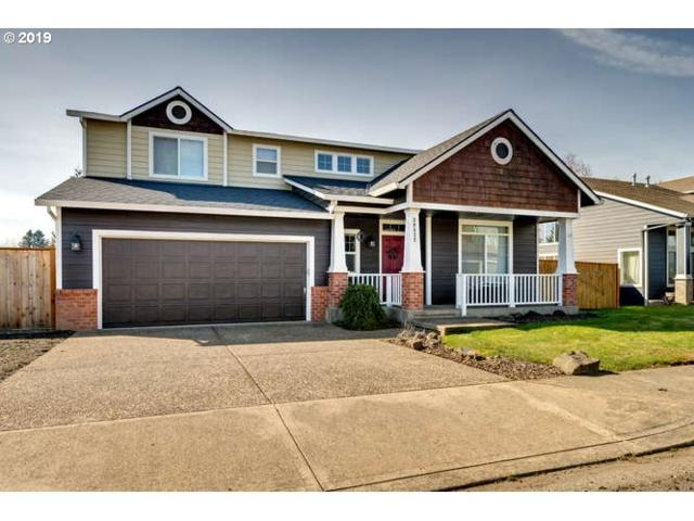30832 NW Yorkshire St, North Plains, OR 97133 (MLS #19233561) :: Territory Home Group