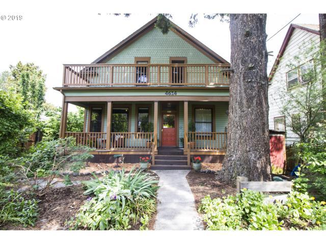 4614 N Michigan Ave, Portland, OR 97217 (MLS #19233569) :: McKillion Real Estate Group