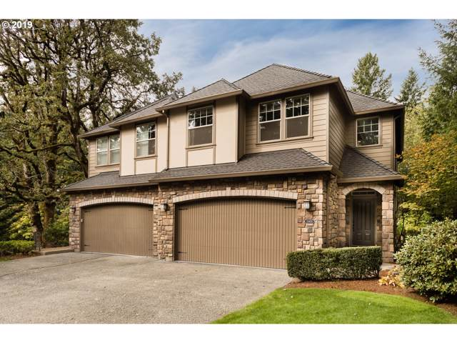 13455 Auburn Ct, Lake Oswego, OR 97035 (MLS #19233682) :: Townsend Jarvis Group Real Estate