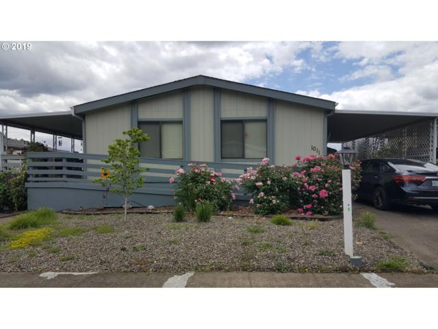 1011 Shadow Ranch Ln, Roseburg, OR 97470 (MLS #19233762) :: McKillion Real Estate Group