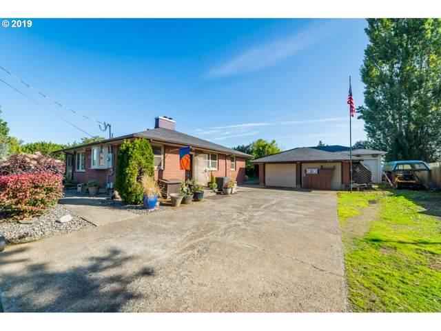 3817 V St, Vancouver, WA 98663 (MLS #19233764) :: Fox Real Estate Group