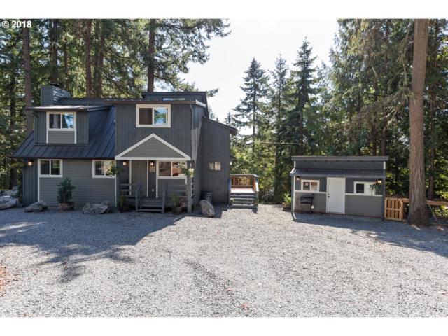 21325 SE Fernwood Dr, Eagle Creek, OR 97022 (MLS #19233821) :: Stellar Realty Northwest