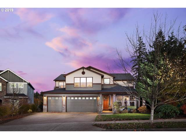 12138 SE Turley Pl, Happy Valley, OR 97086 (MLS #19233909) :: Premiere Property Group LLC