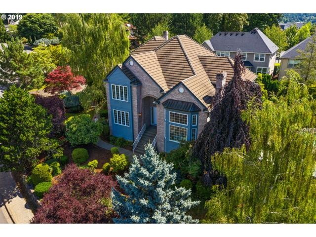 3110 NW 112TH Pl NW, Portland, OR 97229 (MLS #19234104) :: Premiere Property Group LLC