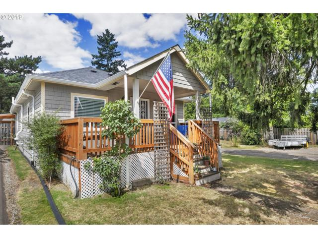 8327 SE Clatsop St, Portland, OR 97266 (MLS #19234105) :: Premiere Property Group LLC