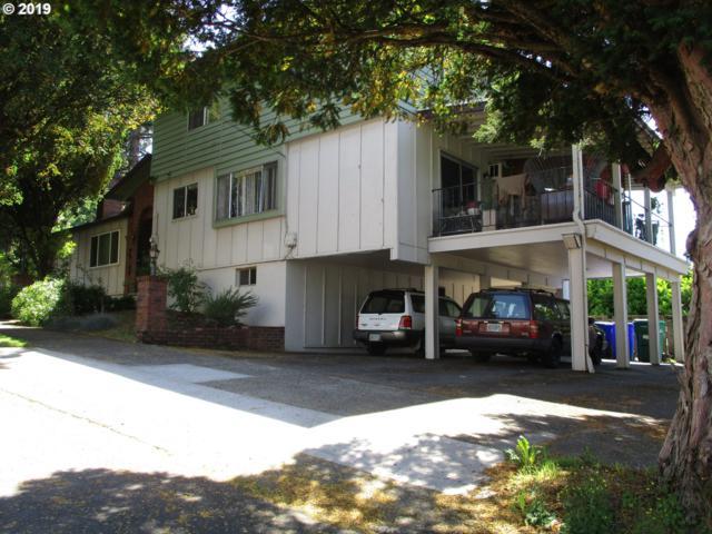 505 NE 63RD Ave, Portland, OR 97213 (MLS #19234427) :: TK Real Estate Group