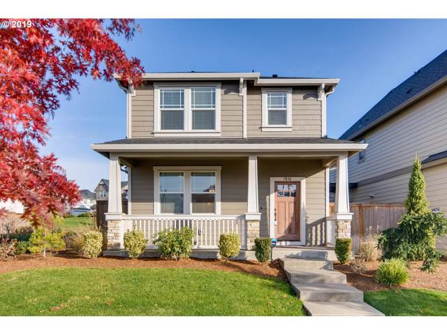7036 NW Eleanor Ave, Portland, OR 97229 (MLS #19234612) :: Premiere Property Group LLC